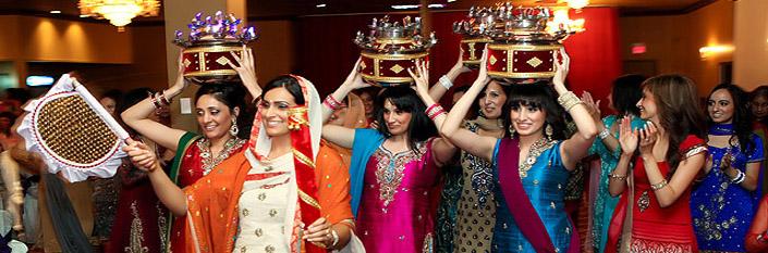 Bhangra Group In Punjab Punjabi Surme